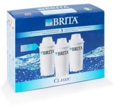 Brita rezervni filtri Classic, 3 kosi
