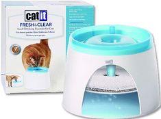 Hagen Fontána Cat It  Fresh&Clean 2 L