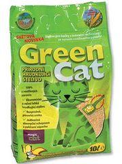 Magic cat magiccat-Green Cat, 12 l - odprta embalaža