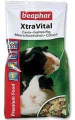 Beaphar karma dla świnki morskiej X-traVital - 2,5 kg