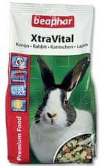 Beaphar X-traVital 2,5 kg nyúl eledel