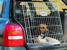 Savic Klatka transportowa Dog Residence Low