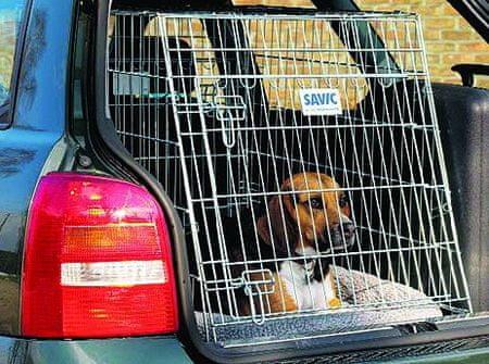 Savic transportna kletka za psa Dog Residence, velika