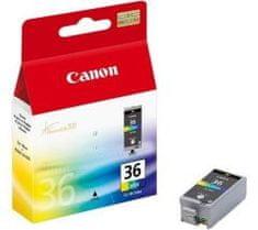 CANON Színes tintapatron Canon CLI36C