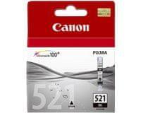 Canon CLI-521Bk (2933B001), černá