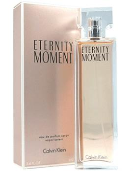 Calvin Klein Eternity moment EDP, 30 ml
