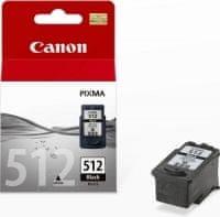Canon PG-512 (2969B001), černá
