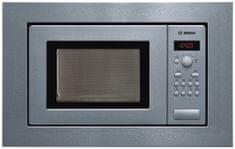 Bosch ugradbena mikrovalna pećnica HMT75M651