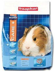 Beaphar hrana za zamorce CARE+, 1,5 kg
