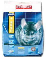 Beaphar karma dla szynszyli CARE+ 1,5 kg