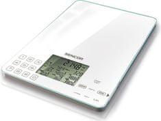 SENCOR SKS 6000 digitálna kuchynská váha