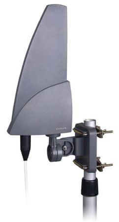 Evolveo SHARK 35dB kültéri antenna