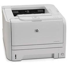 HP LaserJet P2035 (CE461A)  - rozbaleno
