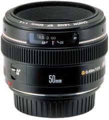 Canon objektiv EF 50 mm f/1,4 USM