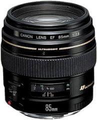 Canon EF 85 mm f/1,8 USM