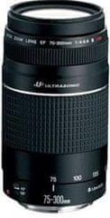 Canon objektiv 75-300 mm EF f/4-5,6 USM III