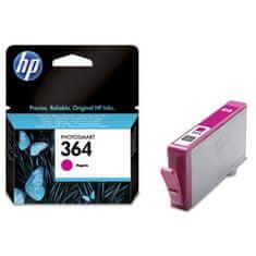 HP náplň č.364, purpurová (CB319EE)