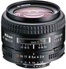 NIKON 24mm f/2,8D AF