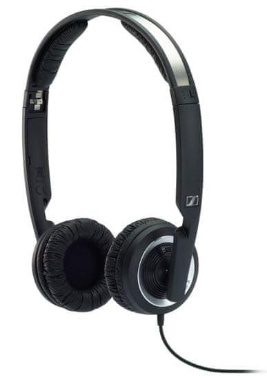 Sennheiser PX 200-II Black