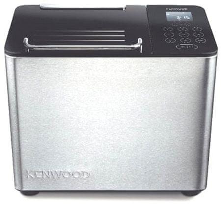 Kenwood BM 450 - rozbaleno