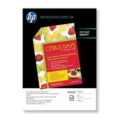 HP papir INK Brochure & Flyer