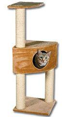 Magic cat Miejsce zabaw i odpoczynku dla kota Irena