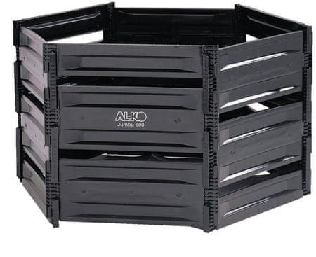 Alko kompostnik Jumbo 600