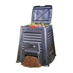 KETER Mega kompostér 650 l - rozbaleno