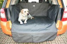 GreenDog ochranný potah do kufru pro psa
