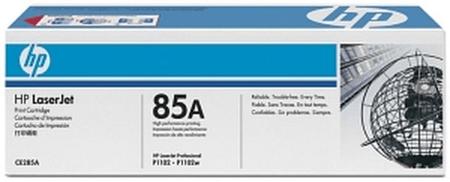 HP toner 85A crn (CE285A)