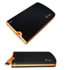 """I-TEC MYSAFE USB 2.0 púzdro pre 2,5"""" HDD"""