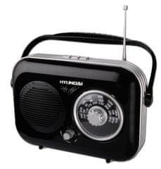 HYUNDAI radio PR 100 Retro