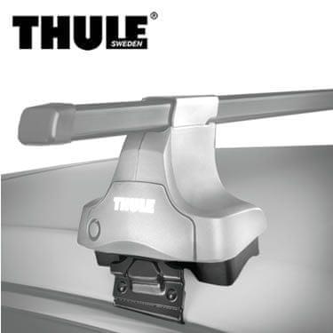 Thule Rapid Kit 4007 Audi Avant, 5vrat, 08-