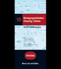 Nivona NIRT 701 Tisztító Tabletta