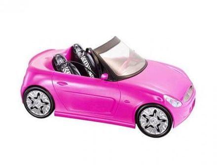 Mattel Barbie auto - Diskuze | MALL.CZ