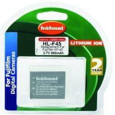 Hähnel baterija HL-F45 za Fujifilm