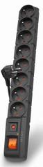 ACAR S8, 3m, 8z., černá
