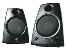 Logitech głośniki Z130, 2.0 (980-000418)