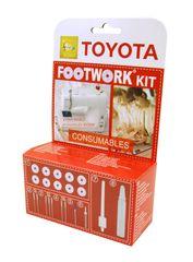TOYOTA FWK-CNS-R Varrógép kiegészítő
