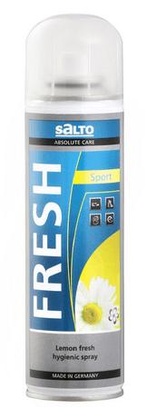 Salto osvežilni koncentrat za obutev in tkanino Fresh Sport