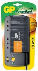 GP Razni univerzalni polnilec NiMh AA/AAA/C/D/9V GP PB S320