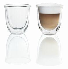 De'Longhi 2 Cappuccino poháre