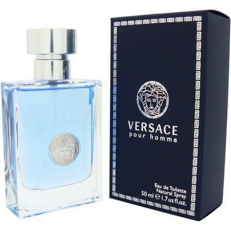 Versace Pour Homme, EDT, 50 ml