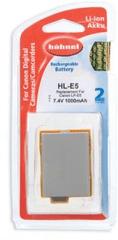 Hähnel baterija LP-E5 Canon (HL-E5)