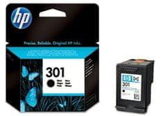 HP CH561EE  nr 301 fekete