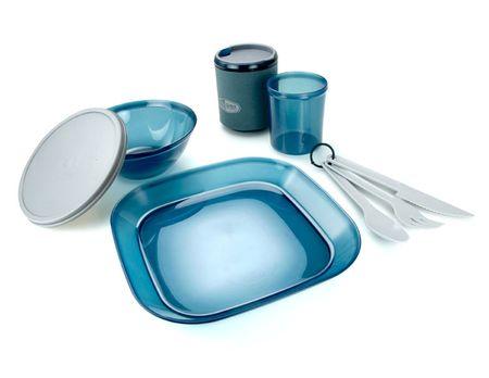 Gsi Infinity 1 Személyes Table Set, kék