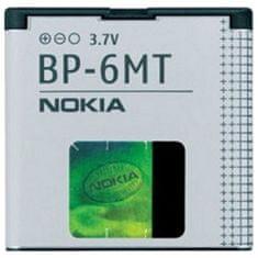 Nokia batéria - N81/N82/E51, Li-Ion 1050 mAh, bulk