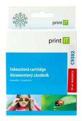 Print IT C9392, č.88, purpurová