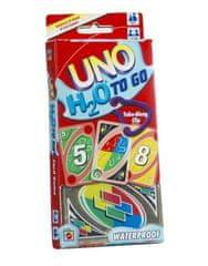 Mattel UNO H2O na cesty
