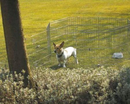 Savic Kojec dla psa Dog Park, rozm. 1